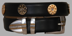Shot Shell Belts